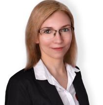 Joanna Chołko