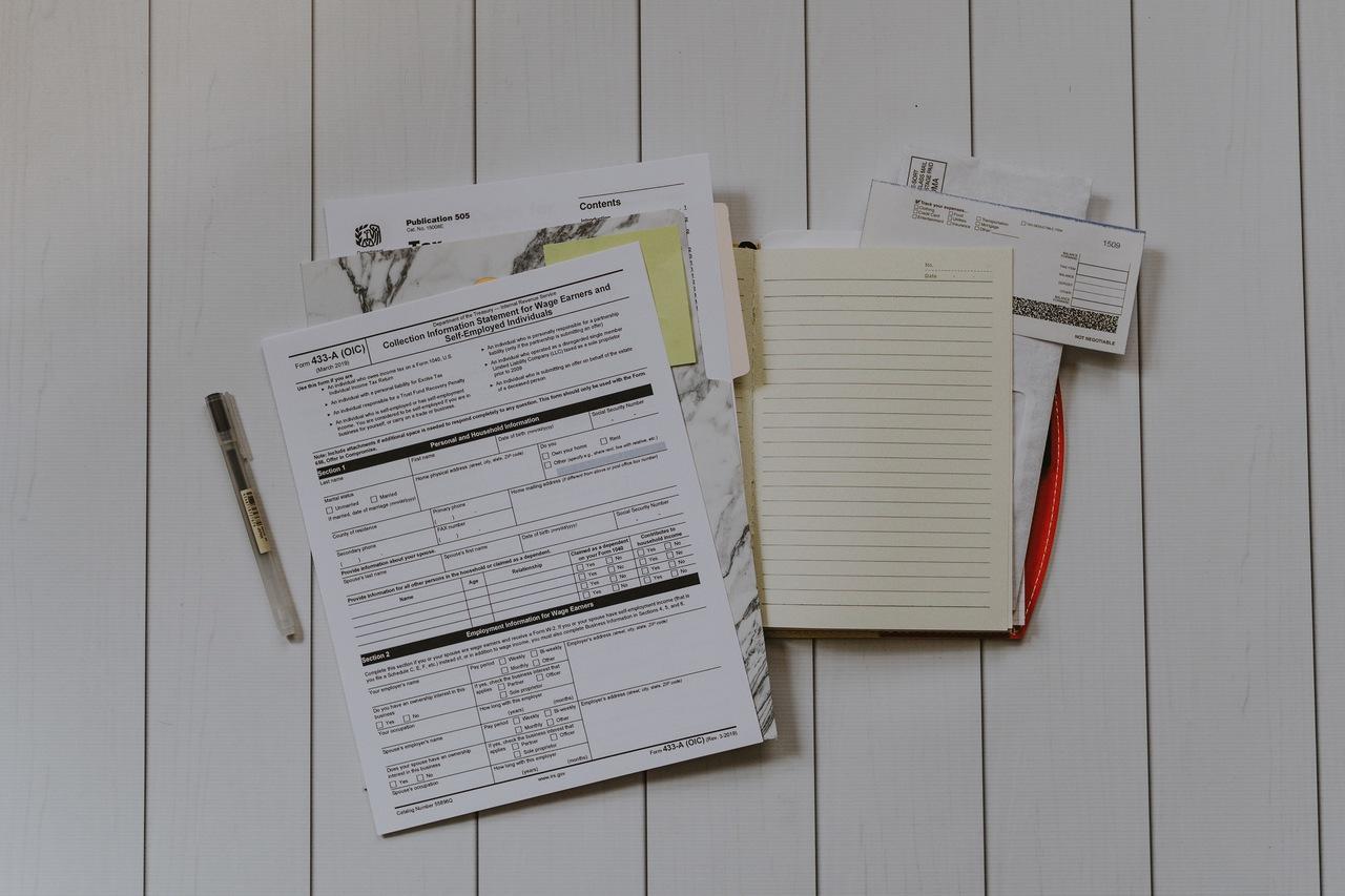 Doradztwo podatkowe – jakie kwestie obejmuje?
